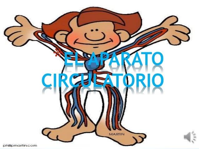 *EL APARATO CIRCULATORIO
