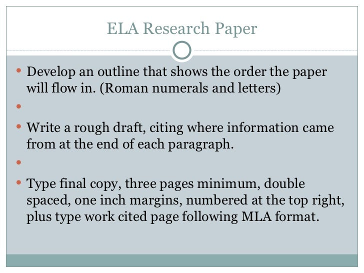 order of pages in a research paper This paper should be used only as an example of a research paper write-up  horizontal rules signify the top and bottom edges of pages for sample  references.