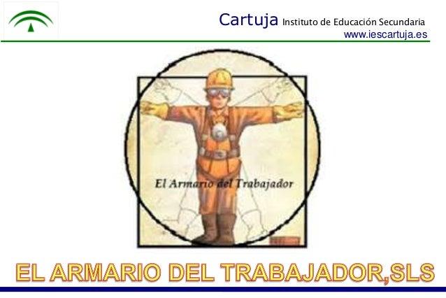 Cartuja Instituto de Educación Secundaria www.iescartuja.es