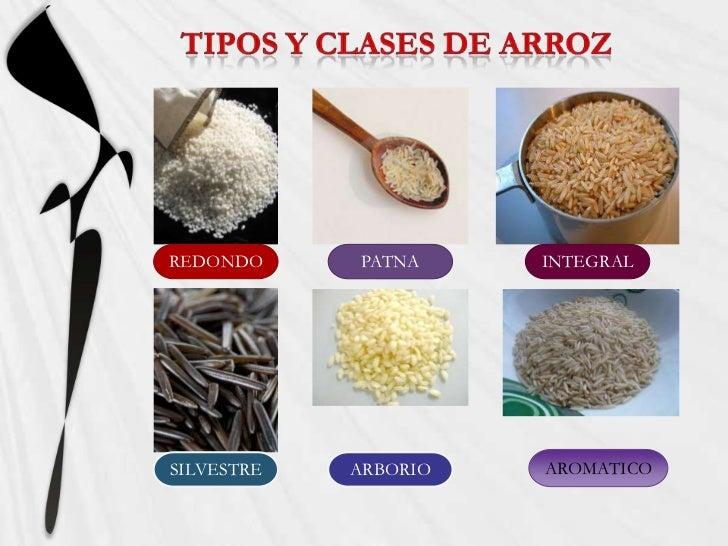 El arroz for Como se cocina el arroz