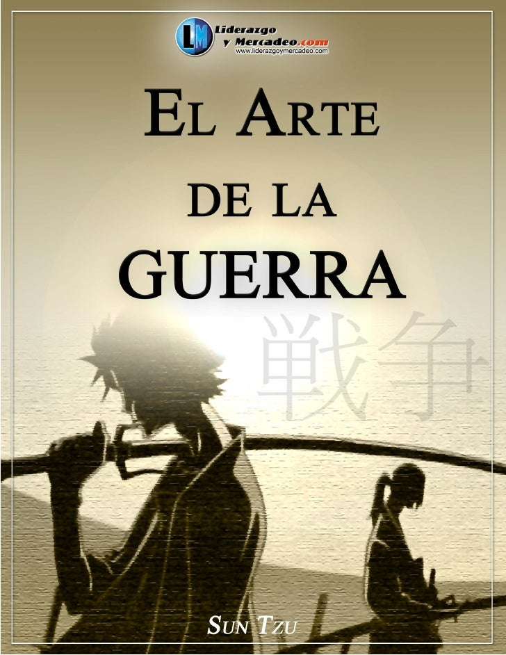 El Arte de la Guerra                                           Sun Tzu                                         http://www....