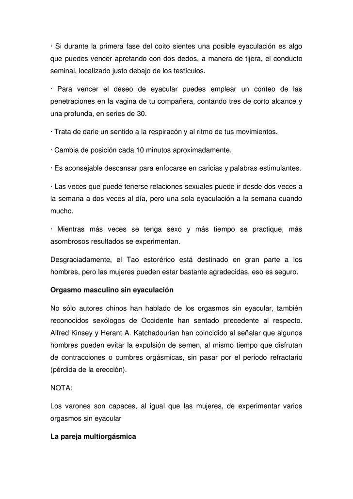 corto masaje coito en Santander