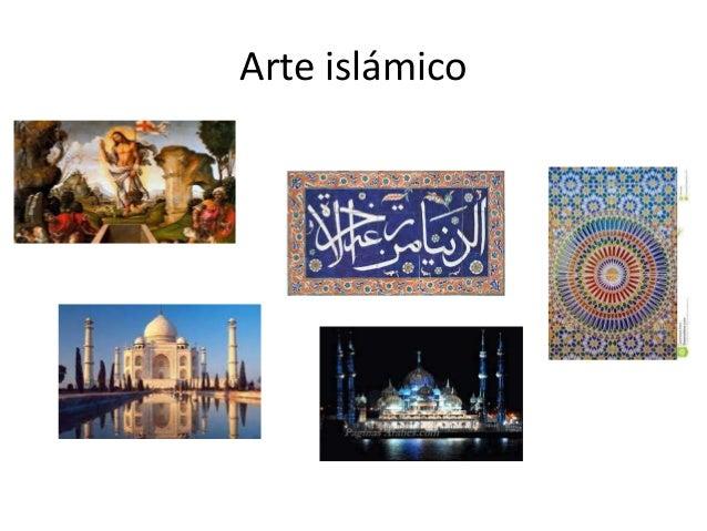 El Arte Islámico, Chino Y Japonés