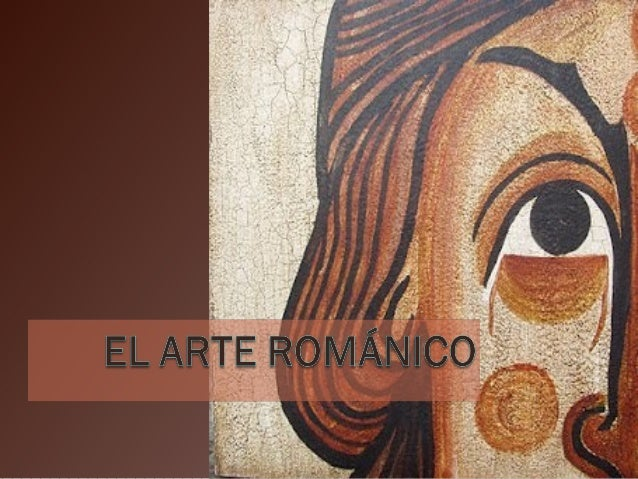 EL      ROMÁNICO   Estilo artístico que se   desarrolla en Europa   entre los ss. X- XIII.   Primer estilo          artíst...