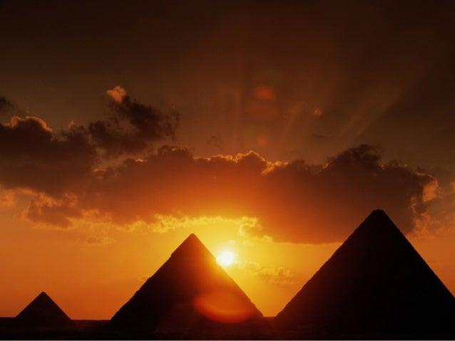 El arte y la cultura del Antiguo Egipto