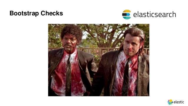 Bootstrap Checks