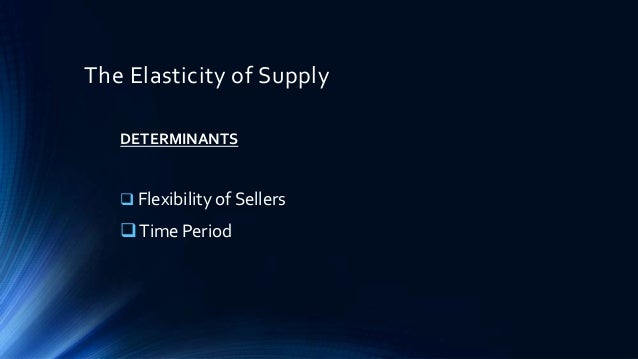elasticity and its applications Study 25 ch 5 elasticity and its application flashcards from michelle l on  studyblue.
