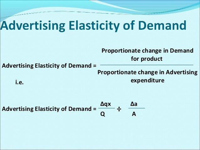 Elasticity of Supply  A supplier's responsiveness to a price change is Elasticity of Supply  called _________________  (...