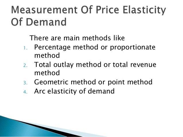Arc method of elasticity
