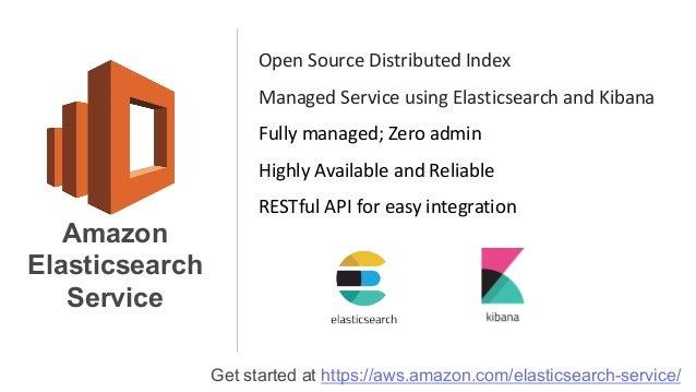 Elasticsearch 5 in Amazon Elasticsearch Service