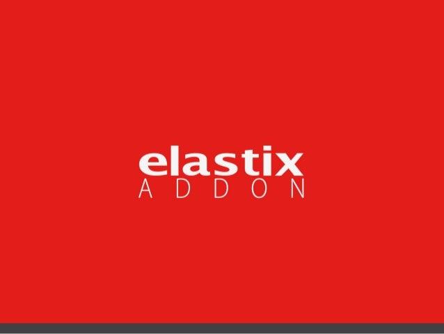 • Implementación  de  un  cluster  entre  dos  servidores  Elas4x.   • A  diferencia  de  un  cl...