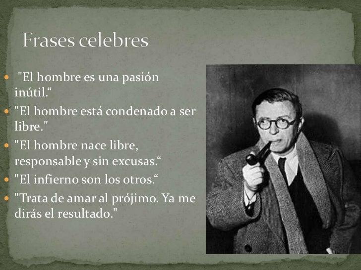 El Ateismo De Jaen Paul Sartre