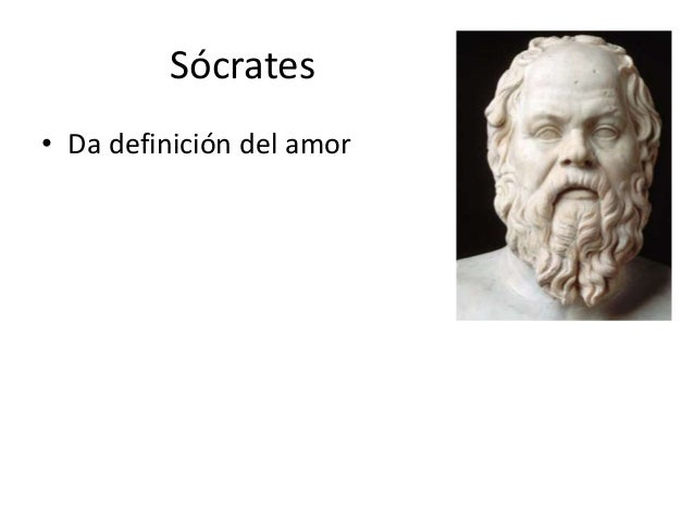 socrates as eros In the symposium socrates claims to know nothing except things about eros (177d) in the phaedrus he claims to have an 'erotic art' (257a) since socrates professes.