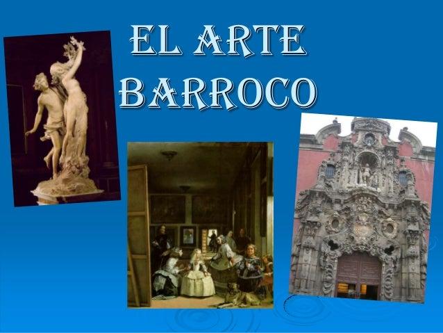 EL ARTEBARROCO