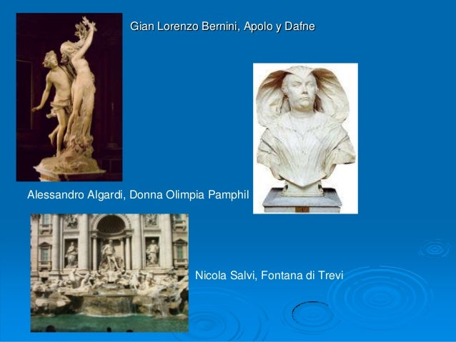 El arte barroco pintura, escultura y arquitectura
