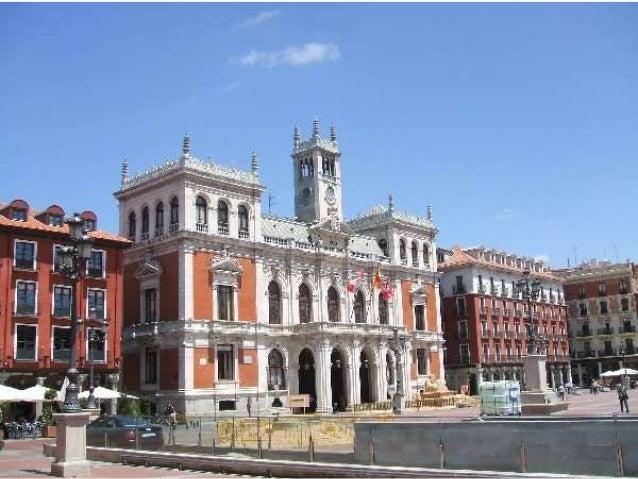 El barroco en la nueva espa a - Universidad arquitectura valladolid ...