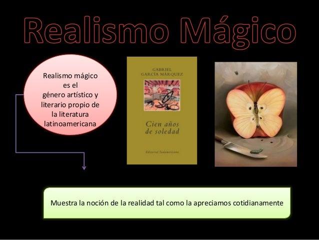 Se clasifica bajo el         Contiene elementosgénero de ficción.           mágicos/fantásticos tomados como              ...