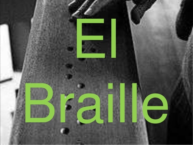 ElBraille