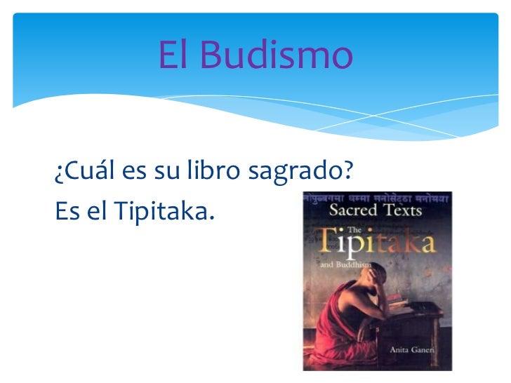 El budismo (1)