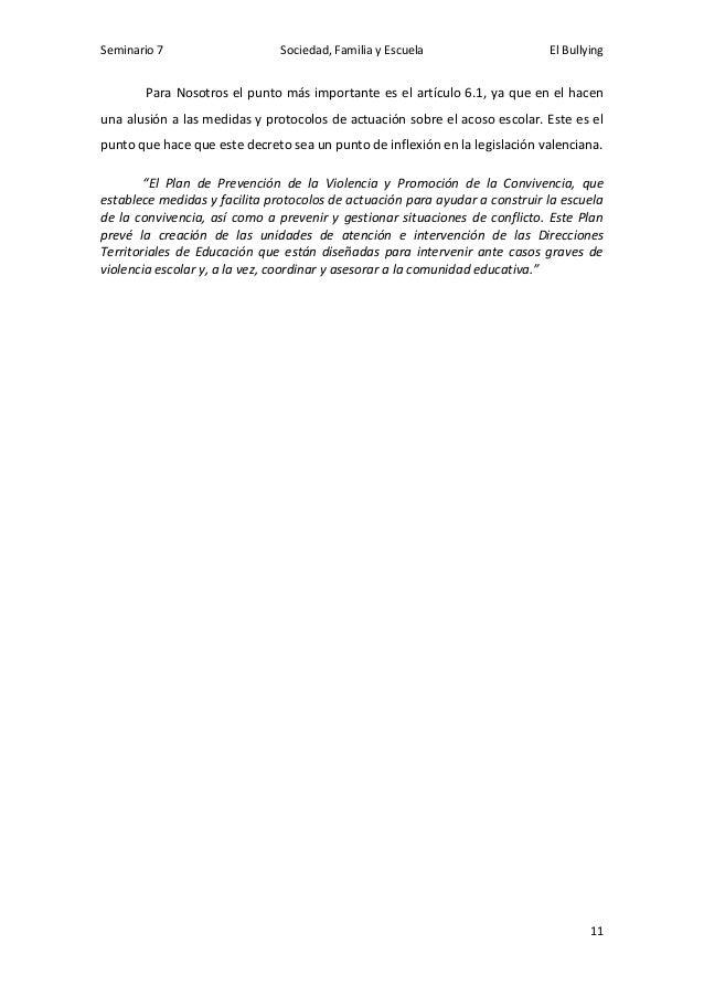 El bullying el acoso escolar en el marco español pdf