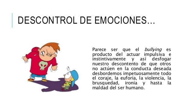 El bullying en el ecuador - El bulin de horcajuelo ...