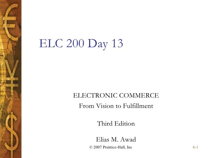 ELC 200 Day 13