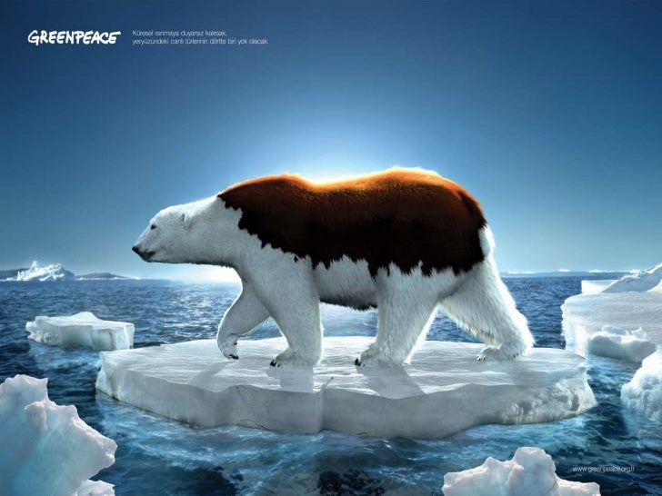 El calentamiento global Slide 3