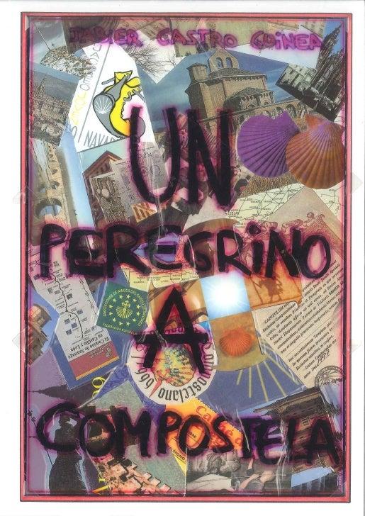 El Camino de Santiago - Julio 1999 - Javier Castro Guinea