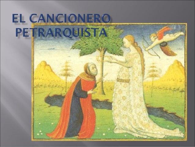 FRANCESCO PETRARCAArezzo (1304) – Arquà Petrarca (1374)El Viernes Santo de 1327 conoce aLaura de NovesPoeta laureado por e...