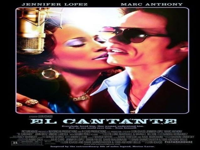 "Reparto• HÉCTOR LAVOE - MARC ANTHONY• NILDA GEORGINA ""PUCHI"" ROMAN -JENNIFER LOPEZ• WILLIE COLÓN - JOHN ORTIZ• RUBÉN BLADE..."