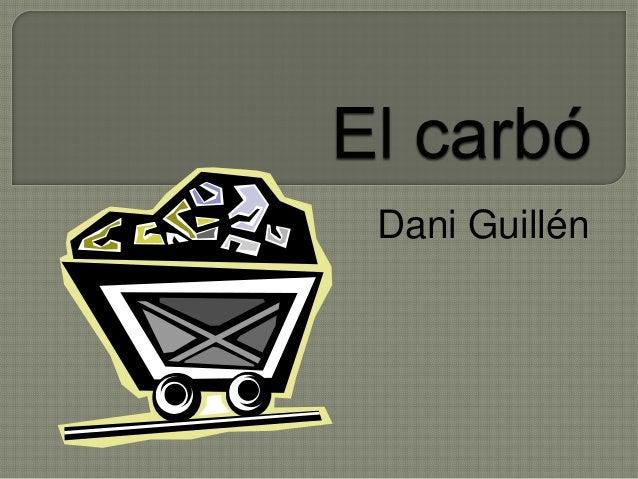 Dani Guillén