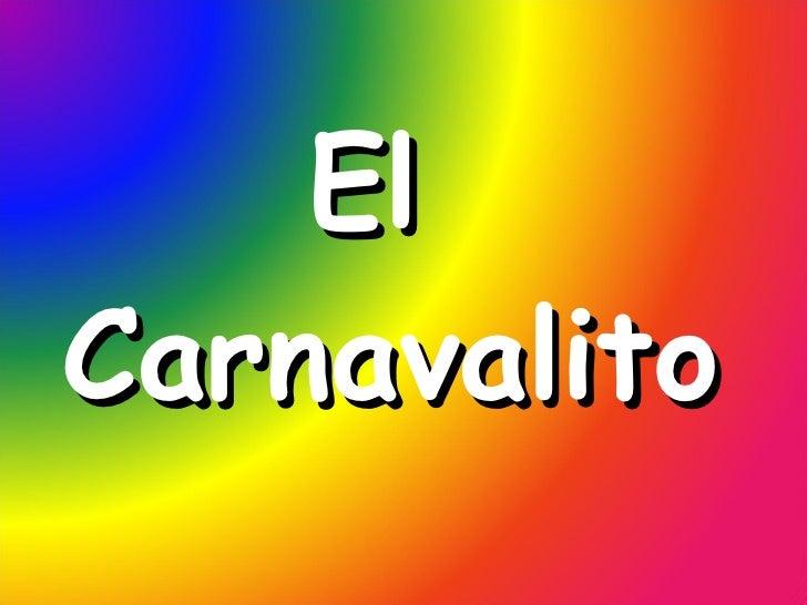 El  Carnavalito
