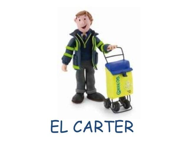 EL CARTER