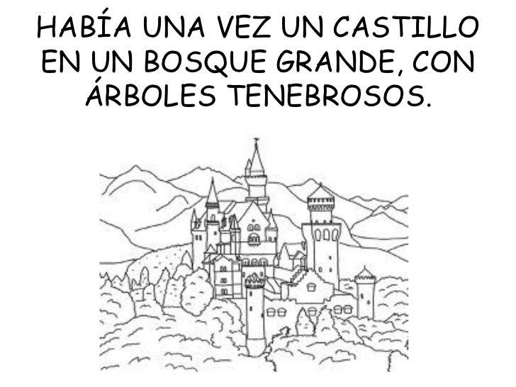 Dibujo De Fantasma Tenebroso Para Colorear: El Castillo Embrujado