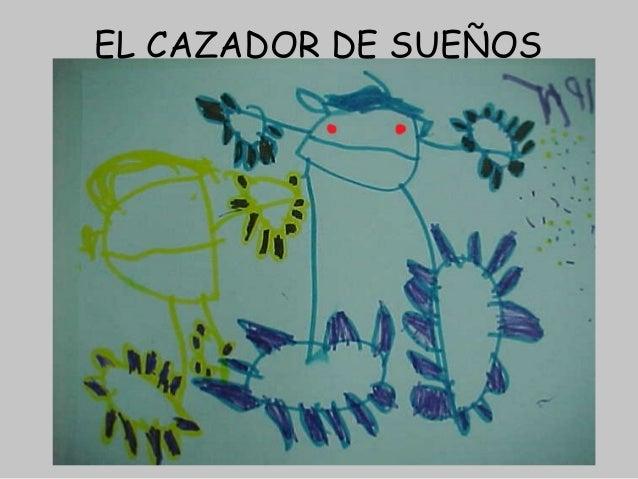 EL CAZADOR DE SUEÑOS