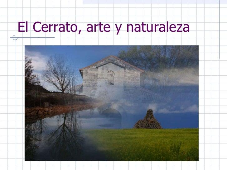 El Cerrato, arte y naturaleza
