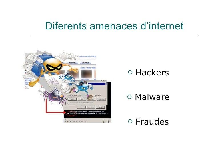 El ciberassetjament Slide 3