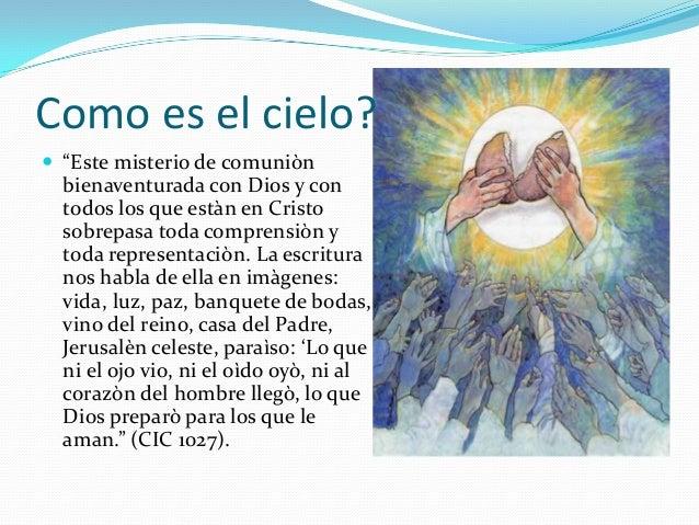 El cielo segun la biblia y el catecismo for Como se limpia el marmol manchado
