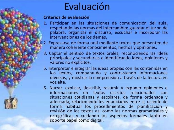 8. Utilizar las bibliotecas, videotecas, etc. y   comprender los mecanismos y procedimientos de   organización y selección...