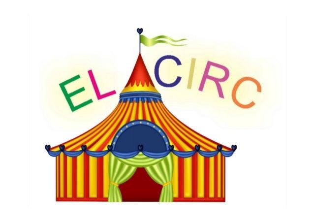 Resultat d'imatges de el circ