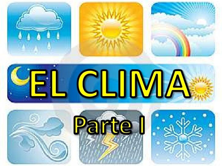 El clima - El tiempo en l arboc ...