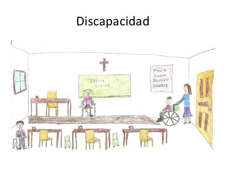 Discapacidad<br />