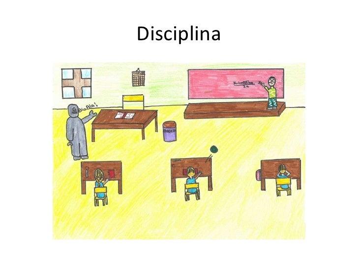 Disciplina<br />