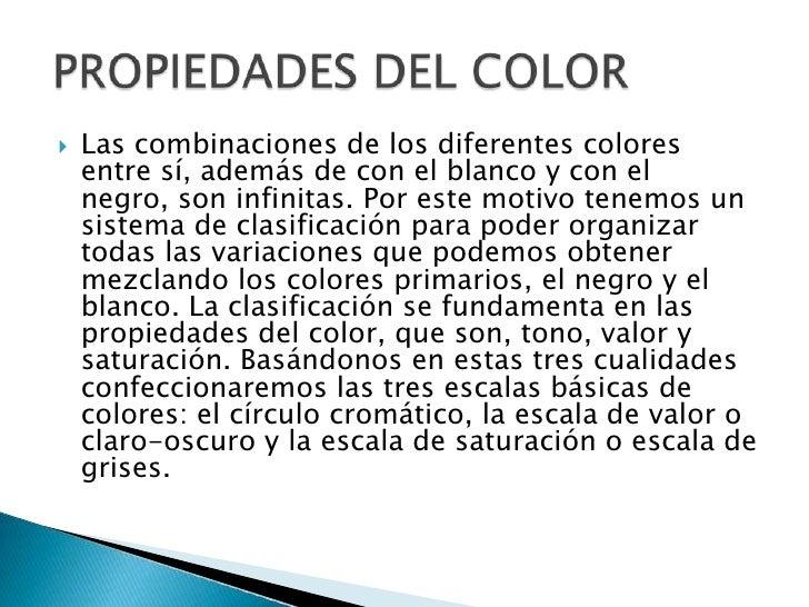 Definimos tono como la propia cualidad que tieneun color. Tonos son todos   los colores del círculo    cromático, primario...