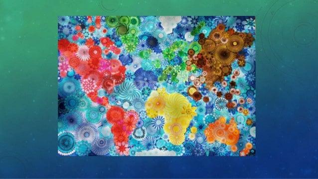 • La contribución histórica del Renacimiento es determinante en la revolución del color