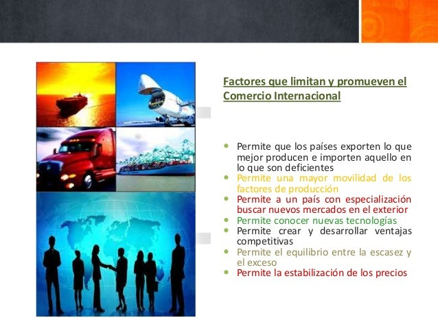 El Comercio Internacional Khipu