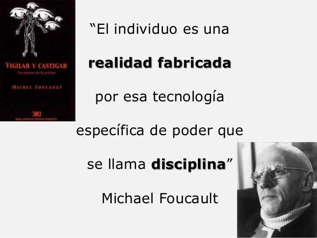 El concepto de poder según foucault Slide 2