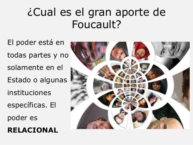 El concepto de poder según foucault Slide 3