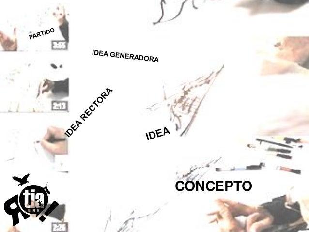 El Concepto En La Arquitectura