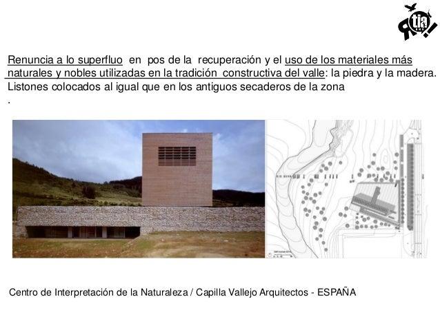 El concepto en la arquitectura for Arquitectura definicion